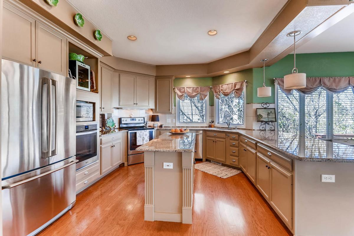 Exceptional living in Rock Creek luxury real estate