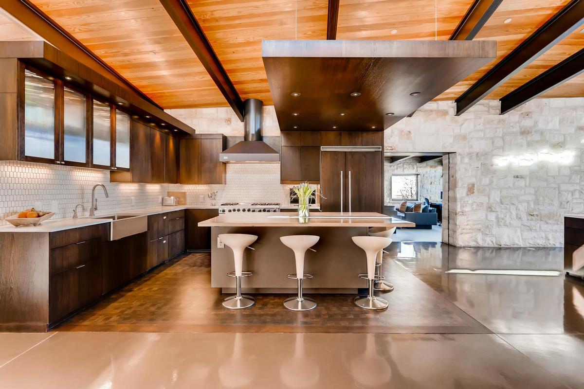 Flapjack Farm - a Premier Boulder Residence mansions