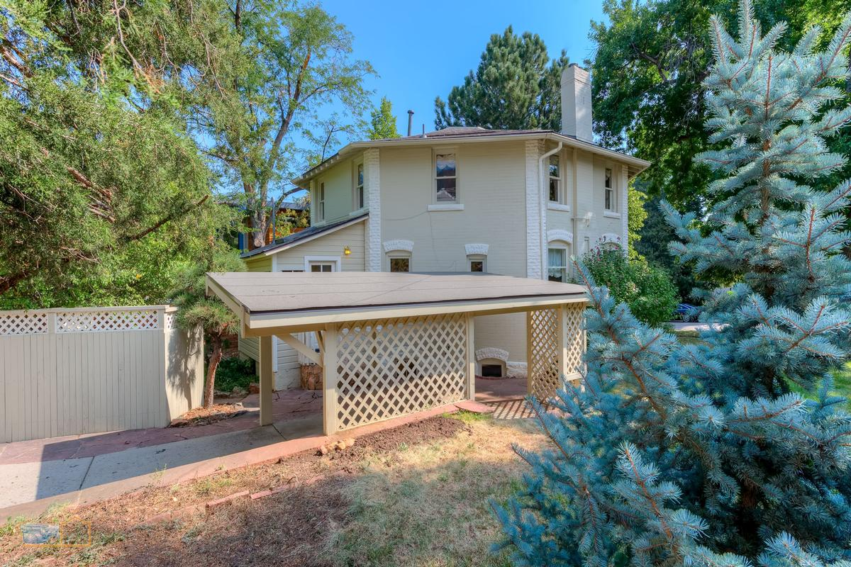 Luxury homes in Truly unique, very rare Boulder gem