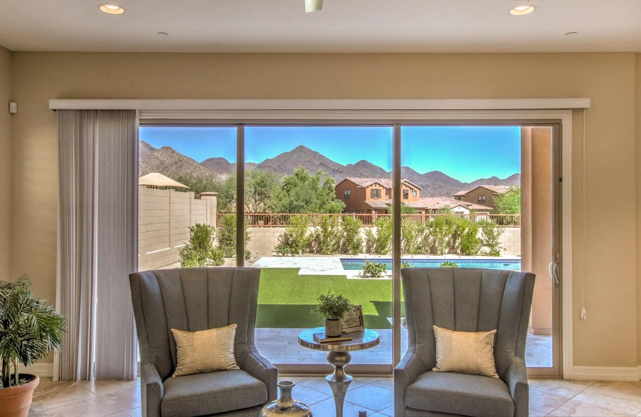 Luxury real estate Beautiful like-new Scottsdale