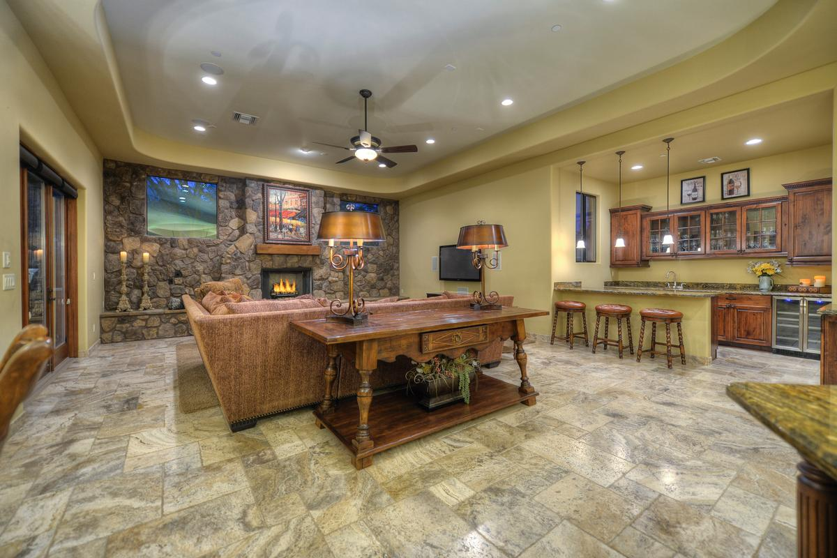 Luxury properties Troon Mountain Views in Troon, Scottsdale Arizona