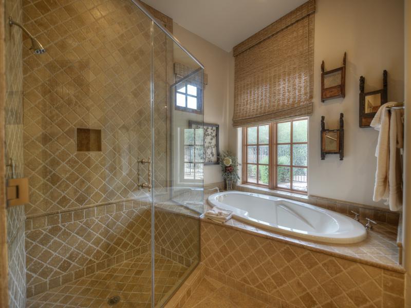The Rocks Residence Club, Scottsdale, Arizona luxury homes