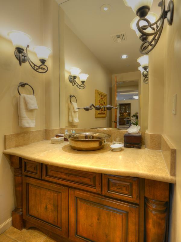 The Rocks Residence Club, Scottsdale, Arizona luxury real estate