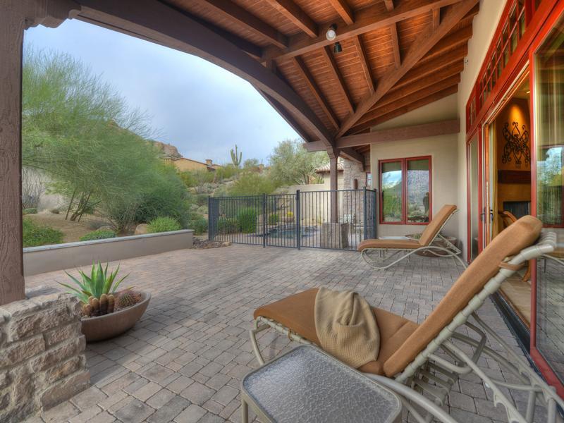 The Rocks Residence Club, Scottsdale, Arizona luxury properties
