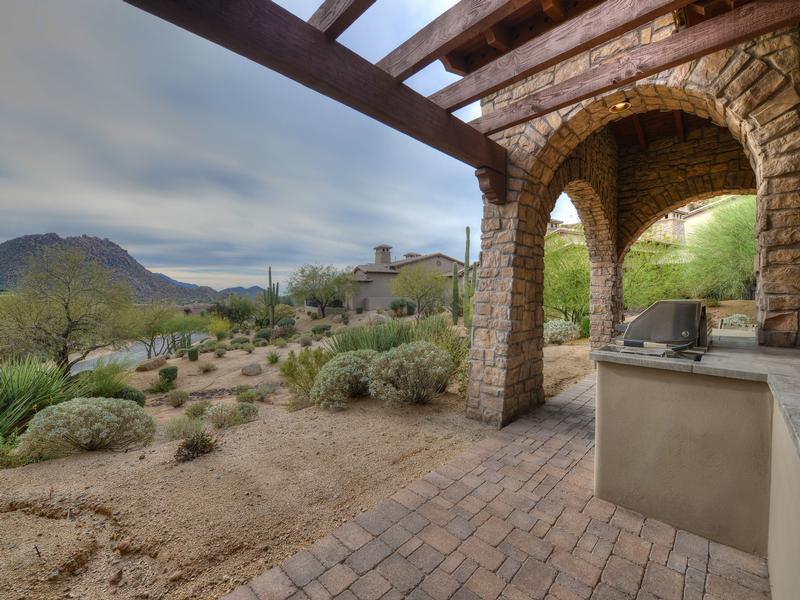 The Rocks Residence Club, Scottsdale, Arizona mansions