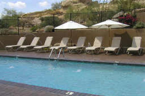 Luxury properties The Rocks Residence Club, Scottsdale, Arizona