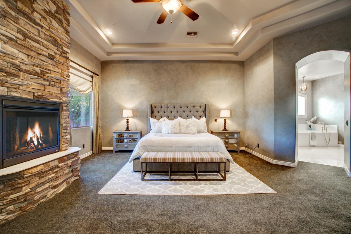 Luxury real estate Ideal Arizona Living
