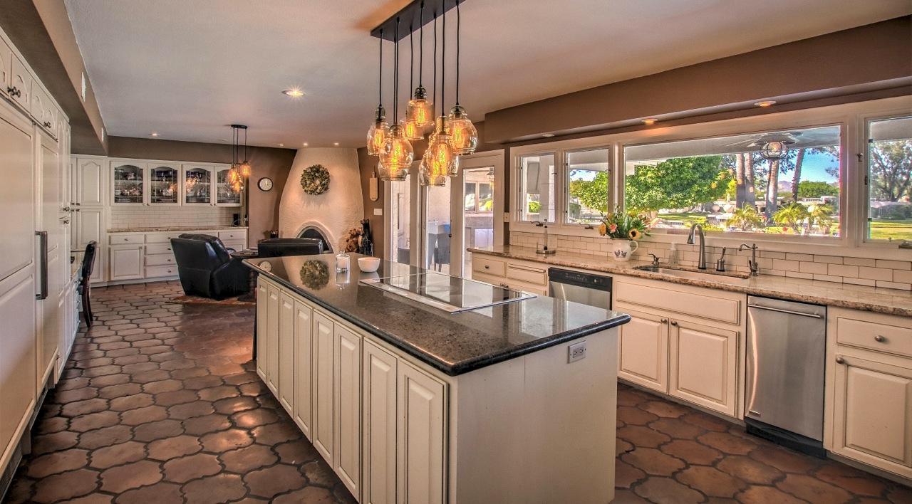 Luxury homes SCOTTSDALES PREMIER LANDMARK PROPERTIES*