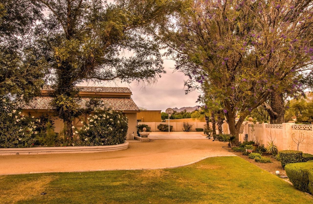 SCOTTSDALES PREMIER LANDMARK PROPERTIES* luxury real estate