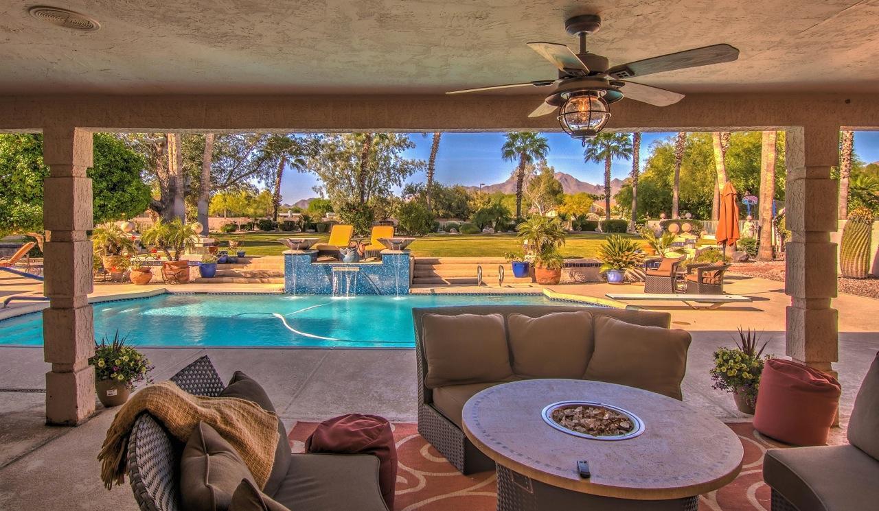 Luxury homes in SCOTTSDALES PREMIER LANDMARK PROPERTIES*