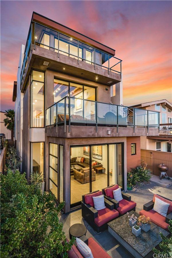 Mansions beachfront masterpiece