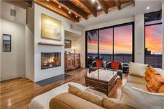 Luxury homes beachfront masterpiece