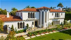 Luxury homes in historically significant Redondo Beach home