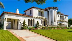Mansions in historically significant Redondo Beach home