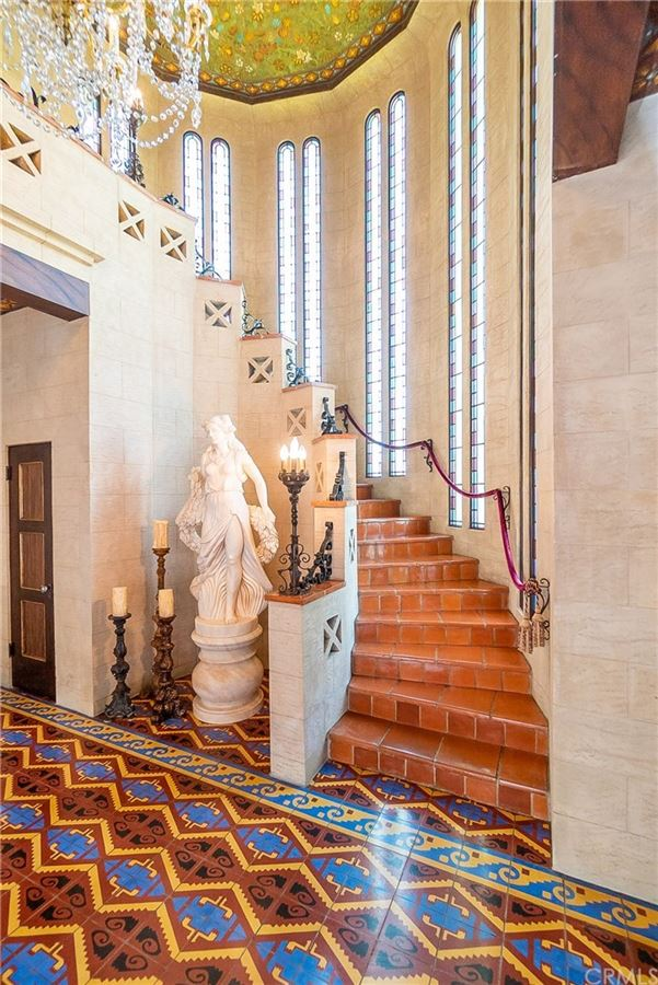 Mansions historically significant Redondo Beach home