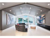 Luxury homes 21st century modern masterpiece