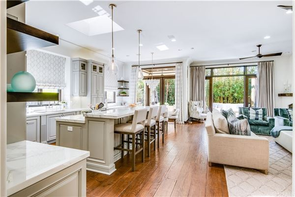 Luxury properties private retreat