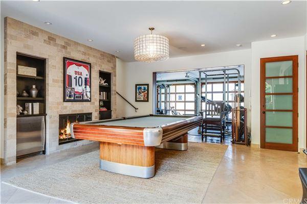 Luxury real estate private retreat