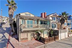 Luxury real estate truly special piece of the Manhattan Beach Strand