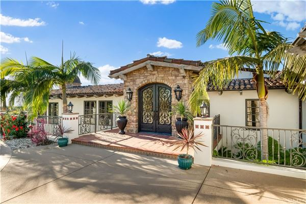 Luxury homes a true malibu dream home