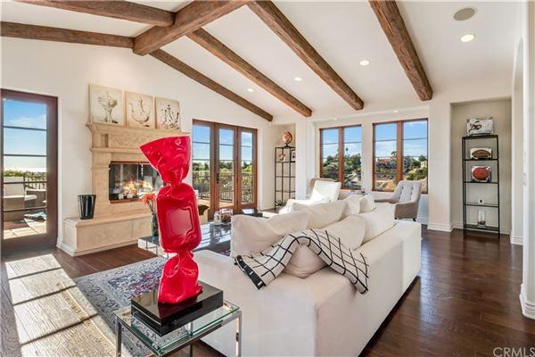 Luxury homes in a true malibu dream home