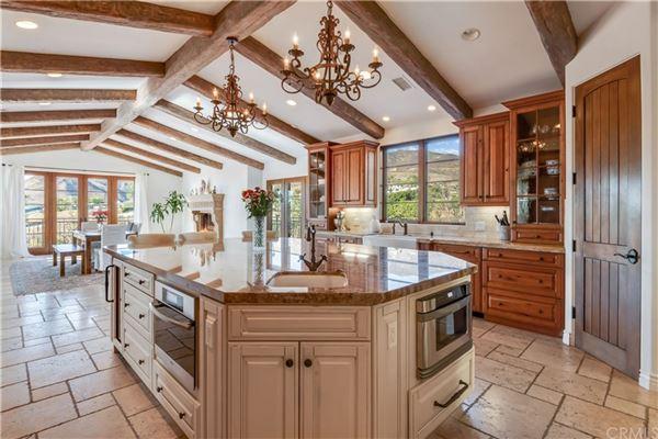 Luxury real estate a true malibu dream home