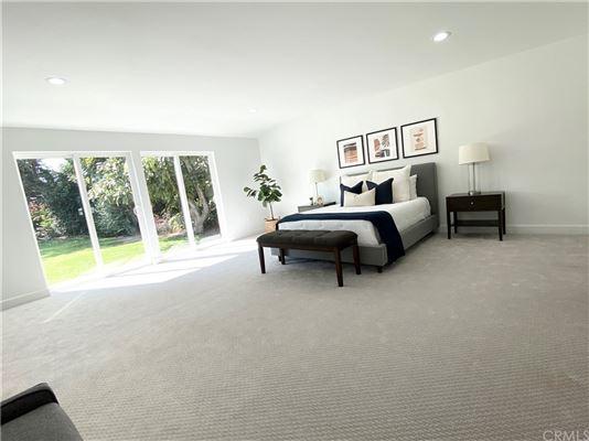 Luxury real estate Gorgeous new renovated modern farmhouse