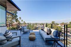 Luxury properties immaculate new mid-century modern