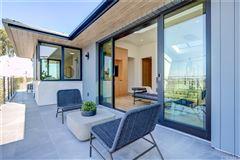 immaculate new mid-century modern luxury properties
