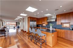 Mansions Live the ultimate Manhattan Beach lifestyle in this fabulous home