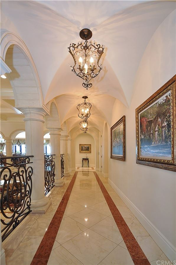 grand home in the Oceanfront Estates mansions