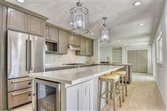 Gorgeous newly renovated modern farmhouse  luxury homes