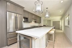 Luxury properties Gorgeous newly renovated modern farmhouse