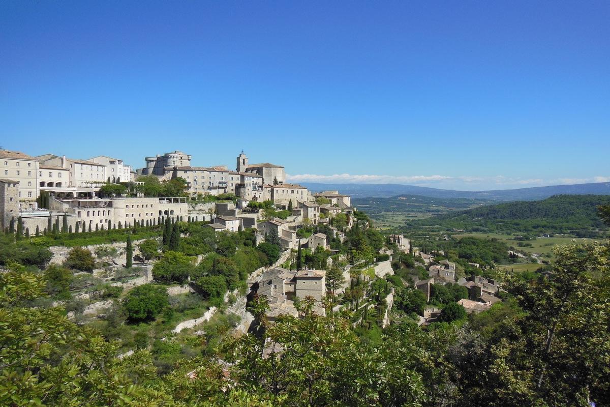 La Maison En Provence luxury homes