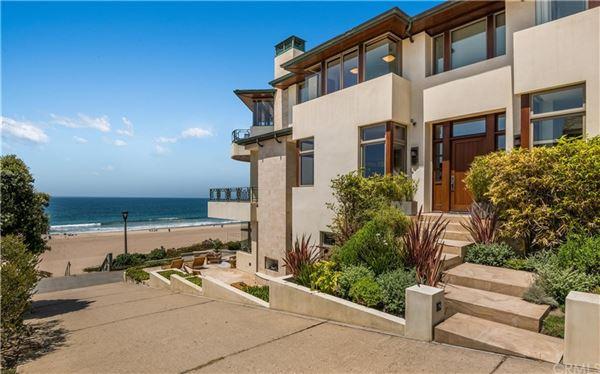The perfect Manhattan Beach home  luxury homes