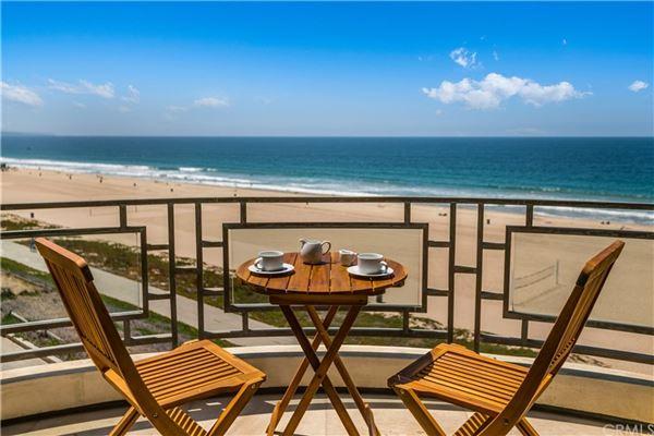 Mansions The perfect Manhattan Beach home