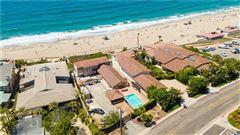 Premier beach front gated estate luxury properties