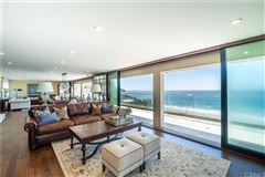 Luxury homes Premier beach front gated estate