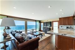 Premier beach front gated estate luxury homes