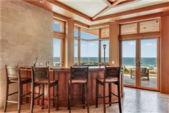 California oceanfront on The Strand luxury real estate