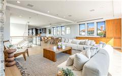 Luxury homes corner walkstreet masterpiece