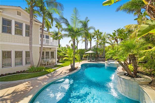 Luxury homes one of most charming neighborhoods