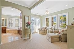 Luxury real estate one of most charming neighborhoods