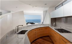 Mansions distinctive modern home