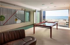 Luxury properties distinctive modern home