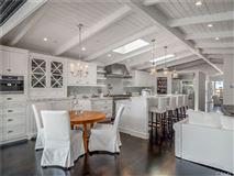 Luxury homes Spectacular custom-built British West Indies home