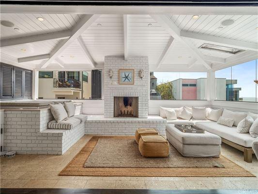 Spectacular custom-built British West Indies home mansions