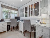 Spectacular custom-built British West Indies home luxury real estate