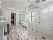 Spectacular custom-built British West Indies home luxury homes