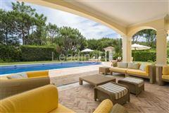 Luxury properties villa in prestigious Parque Atlantico area